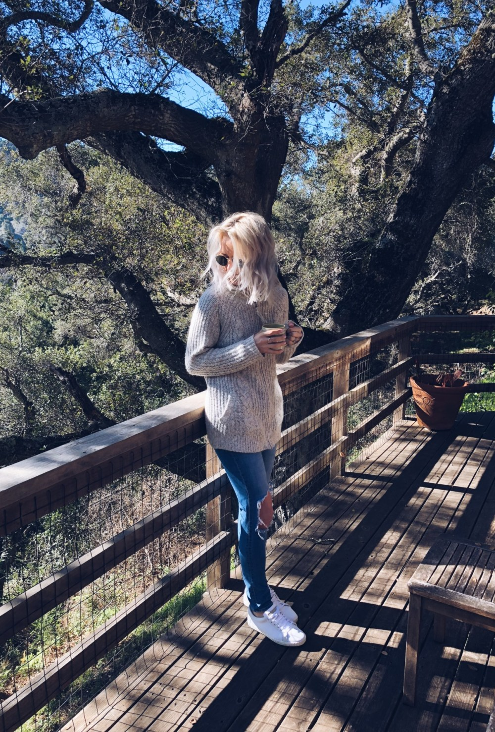 A Weekend In Big Sur- Where To Stay!