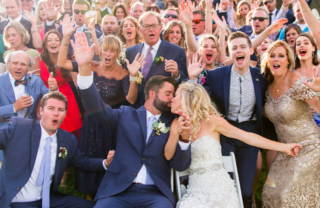 Wedding Do's and Don'ts – 5 Pieces of Advice For Anyone About To Get Married