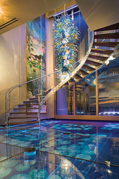 8 Of Worlds Greatest Luxury Mansions