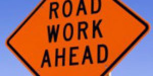 Road work ahead: Christian growth demonstrated