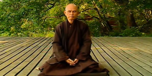 15 Thich Nhat Hanh Quotes