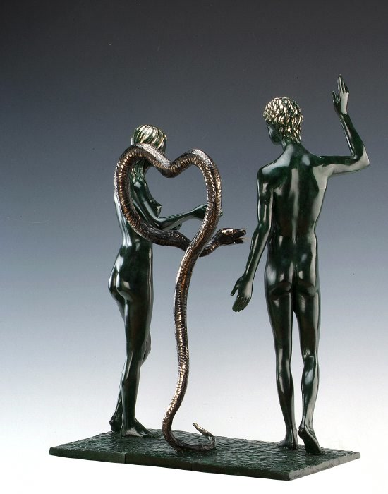 Adam and Eve for sale  The Dal Universe
