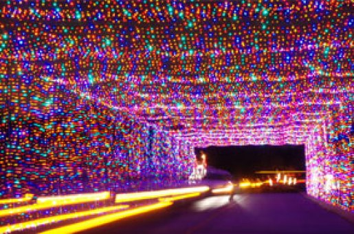Grand Prairie Christmas Lights