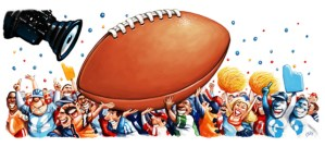 Meet & Greet NFL Players and Celebrities