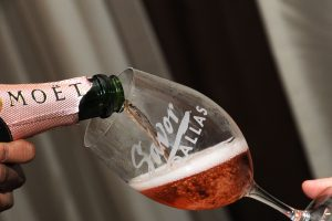 Savor Dallas: Wine Tasting Seminars