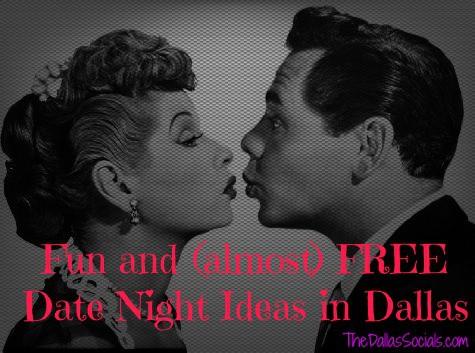 Texas nights dating