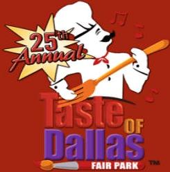 Taste of Dallas 2011