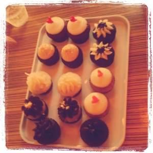 Best Cupcakes in Dallas