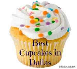 Cupcake Crawl: The Best Cupcakes in Dallas