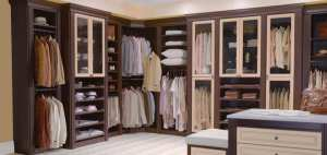 GIVEAWAY: $5000 Closet from California Closets DFW