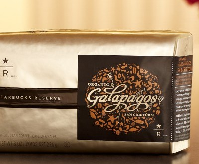GIVEAWAY: Starbucks Reserve Coffee