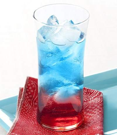 Thirsty Thursday: Fourth of July Drinks