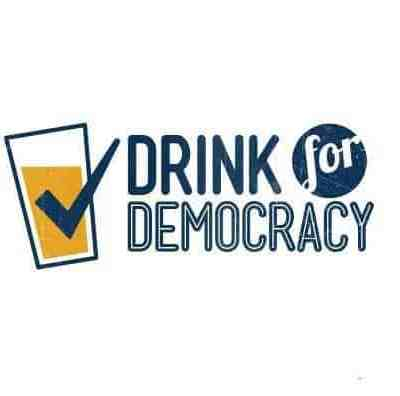 Drink for Democracy Encourages You to Vote
