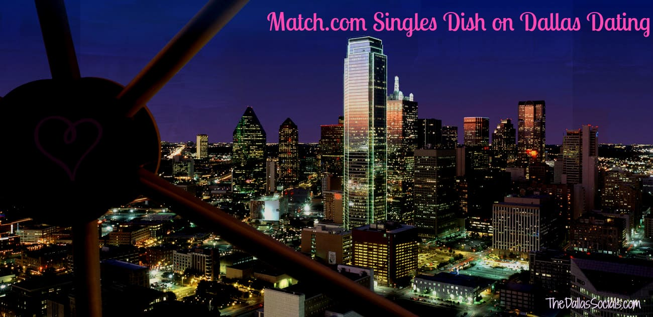 Dating for dallas singles
