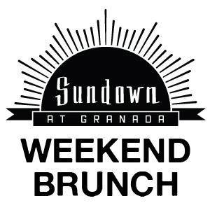 Brunch Destination: Sundown at Granada