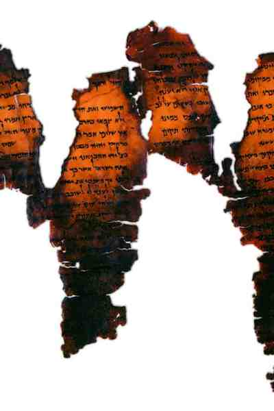 Visit Dead Sea Scrolls & The Bible in Ft Worth