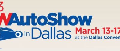 2013 Dallas Auto Show: A Turning Point for US EVs