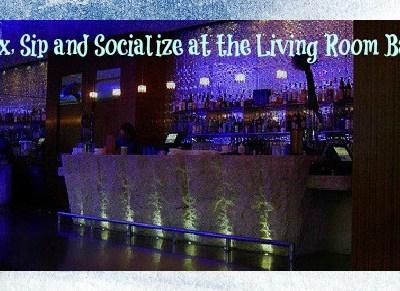 Mix, Sip and Socialize At Living Room Bar on Tuesday Nights