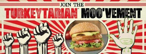 Mooyah Turkey Burgers