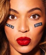 Watch the Beyonce (and the Big Game) at the Granada Theater