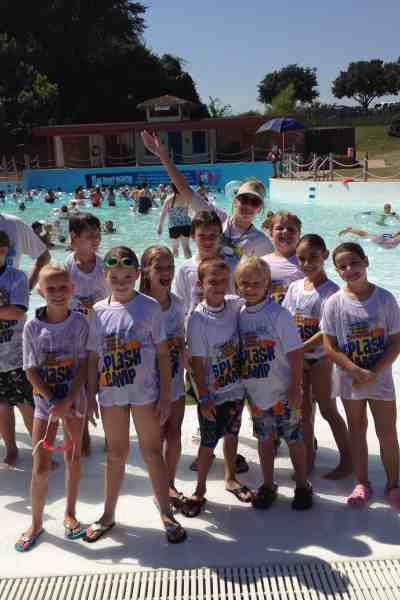 Hawaiian Falls Announces Summer Camps