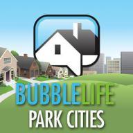 Bubble Life Dallas Socials