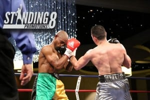 Standing 8 Promotions