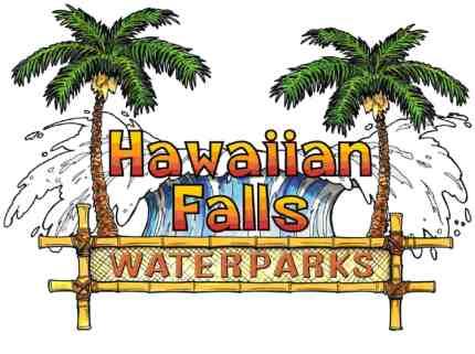 Hawaiian Falls Dallas Jobs