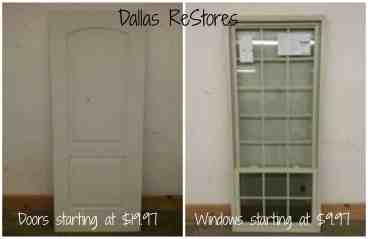 Dallas Restore DIY