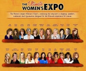 the ultimate womens expo