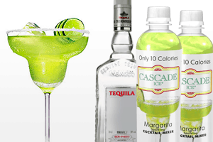 Low-Calorie Drink Recipes for Cinco de Mayo