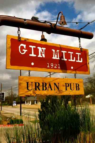 Blind Beer Tasting at the Gin Mill