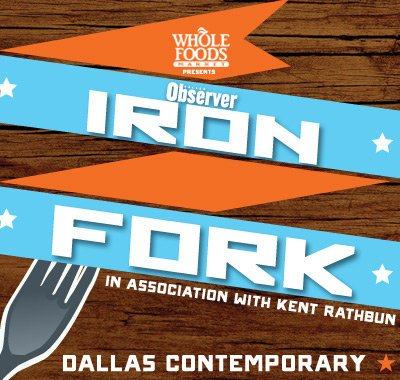 Iron Fork: The Grand Tasting Event Returns