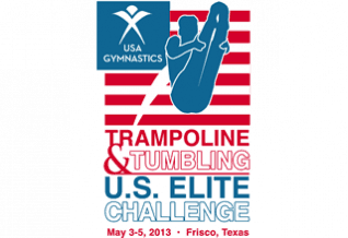 2013 U.S. Gymnastics Elite Challenge Comes to Frisco in May