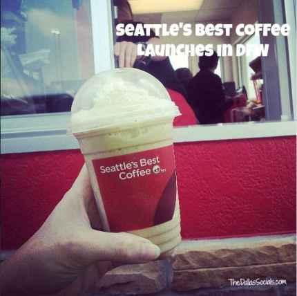 Seattle's Best Coffee Dallas