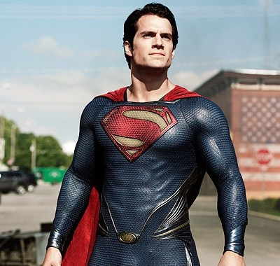 Man of Steel Gift Pack Giveaway