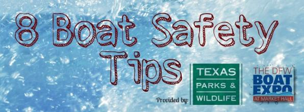 8 Boat Safety Tips