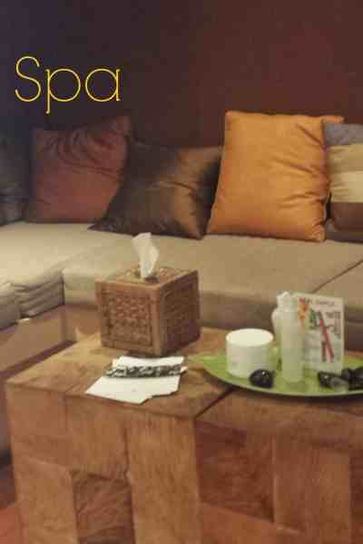 A Day at Exhale Spa – Core Barre Class + Facial Review