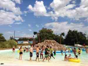 dallas water park