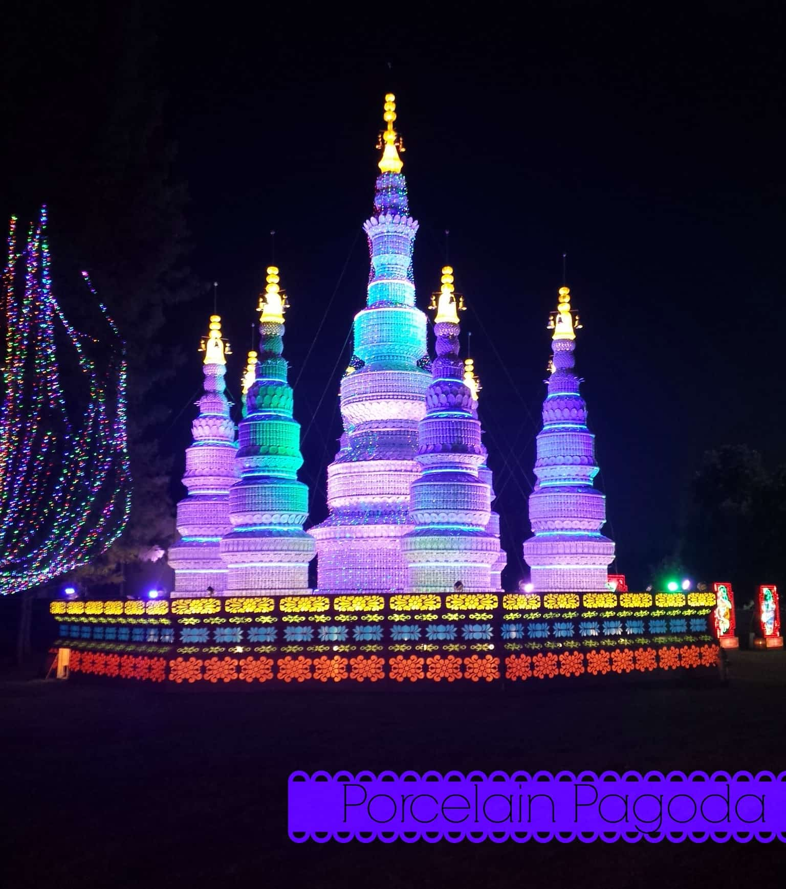 Take a Stroll through the Chinese Lantern Festival | Dallas Socials