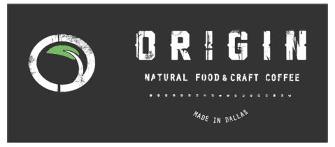 Origin Natural Food