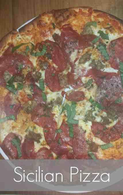 California Pizza Kitchen Pizza Dough Ingredients