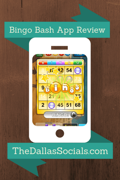 Bingo Bash App Review #tech #app