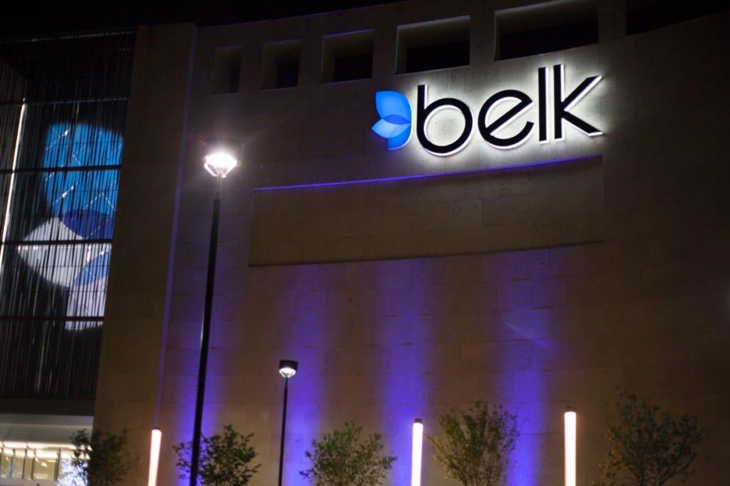 Belk Brings Modern Southern Style to Dallas  Dallas Socials