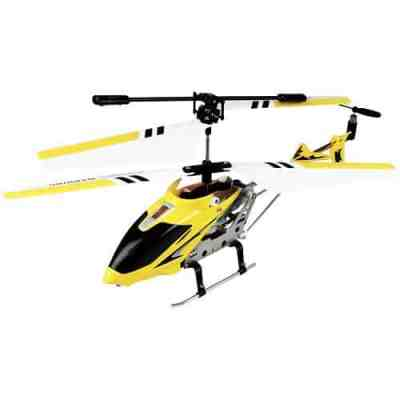 Protocol - TigerJet 3-Channel Remote-Controlled Helicopter