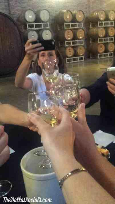Delaney Vineyards - Grapevine Wine Tours #dallas