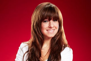 Christina Grimmie - The Voice