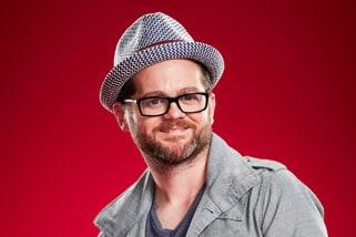 Josh Kaufman - The Voice