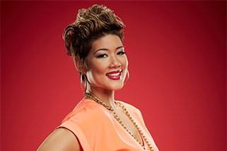 Tessanne Chin - The Voice