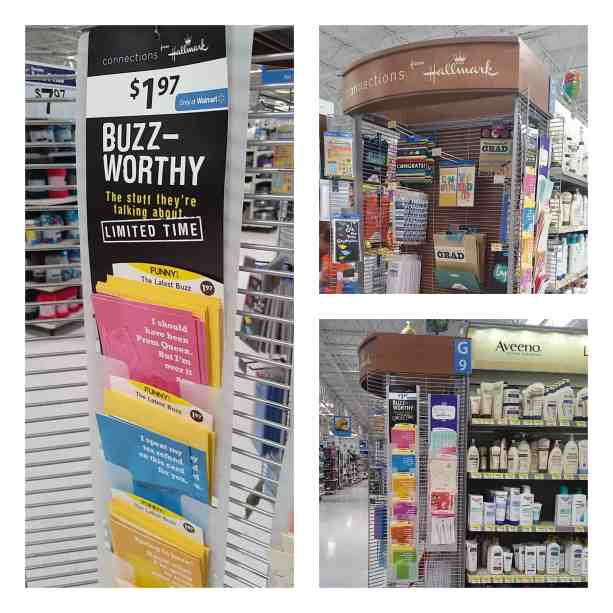 Buzzworthy Cards by Hallmark